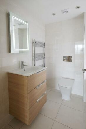 CGI Of Bathroom