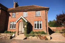 4 bedroom semi detached house in The Close...