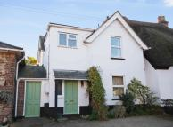 Milton Lane Terraced house for sale