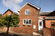 4 bed Terraced house for sale in The Close...