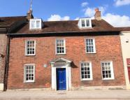Terraced house for sale in East Street...