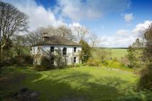 Detached house in Winterborne Houghton...
