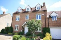 semi detached property in Williams Way...