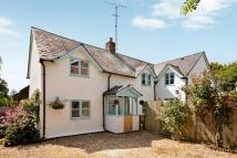 3 bed Detached property in The Causeway...