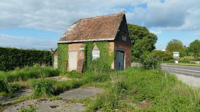 Brixeys Barn