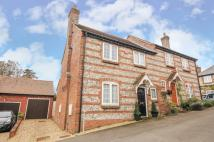 3 bed semi detached property in St. Andrews View...