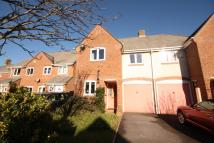 semi detached house in Southover Close...
