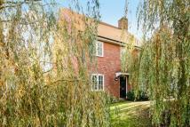 Detached home in Church Road, Pimperne...
