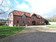 property for sale in Horton Road, Woodlands, Wimborne, Dorset, BH21 8NF