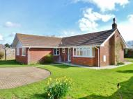 4 bed Bungalow for sale in Meadow View Close...