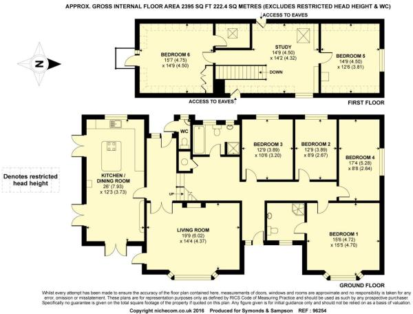 Floorplan - House