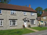 semi detached property for sale in Tunnel Road, Beaminster...