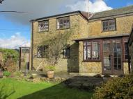 3 bedroom semi detached property in The Green, Beaminster...