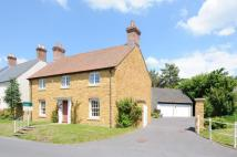 4 bedroom Detached home for sale in Newtown, Beaminster...