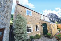 2 bedroom Detached home in St. Mary Well Street...
