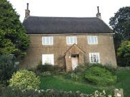 semi detached house in Northfield Farmhouse...
