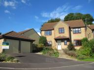 Detached property in The Beeches, Beaminster...