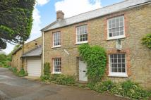 3 bed semi detached property for sale in Shorts Lane, Beaminster...