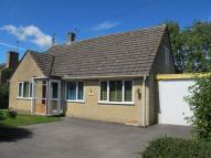 Bungalow in Culverhayes, Beaminster...