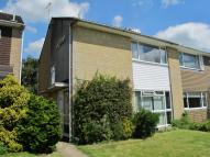 3 bedroom semi detached property for sale in Myrtle Close, Beaminster...