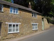 2 bed End of Terrace property in North Street, Beaminster...