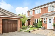 semi detached home in The Beeches, Beaminster...