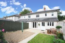 semi detached property in Woodlands, Bridport Road...
