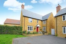 Detached property in Abbot Close, Beaminster...