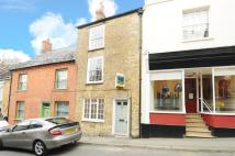 Church Street Terraced property for sale