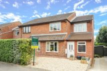 semi detached house for sale in St. James, Beaminster...