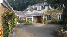 4 bed Detached house for sale in Bridport Road...