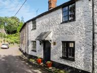 3 bedroom Terraced home for sale in Wayford, Crewkerne...