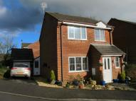 Detached home in The Beeches, Beaminster...