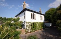 6 bed Detached property for sale in Rodwell Road, Weymouth...