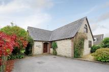 4 bedroom Detached home in Chapel Lane, Osmington...