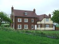 Detached property to rent in Cheselbourne Farm...