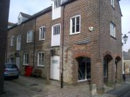 property to rent in Durngate Street, Dorchester, Dorset, DT1 1JP