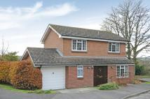 Detached home for sale in Winters Close, Portesham...