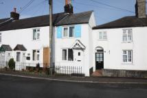 1 bed Terraced property for sale in Dorchester Road...