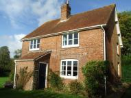 Detached property in Ansty, Dorchester...