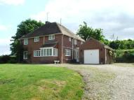 Detached property in Alton Pancras...