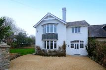 property for sale in Sunningdale, Westbourne Road, Weymouth, Dorset, DT4 7QJ