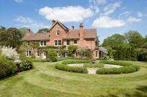 7 bed Detached home in Moreford Hall, Moreton...