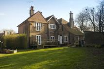 8 bed Detached house for sale in Osmington Cottage...