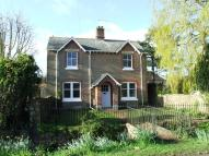 3 bed Detached home to rent in Martinstown, Dorchester...