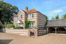 4 bed Detached home for sale in Central Farm Lane...