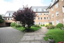 Flat to rent in Homechester House...