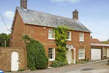 4 bed Link Detached House in The Square, Puddletown...