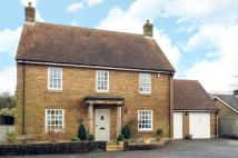 4 bed Detached home in The Granary...