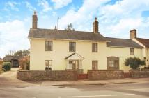 3 bed semi detached house in The Square...